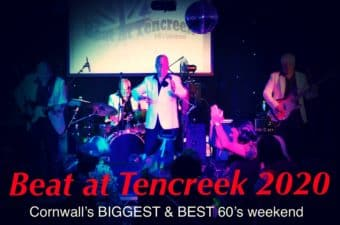 Beat @ Tencreek Weekender