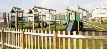 Tencreek children's playground