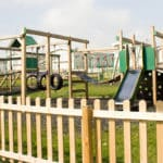 Tencreek playground