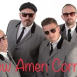 New Amen Corner