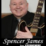 Spencer James from The Searchers