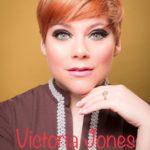 Victoria Jones the Liverbird