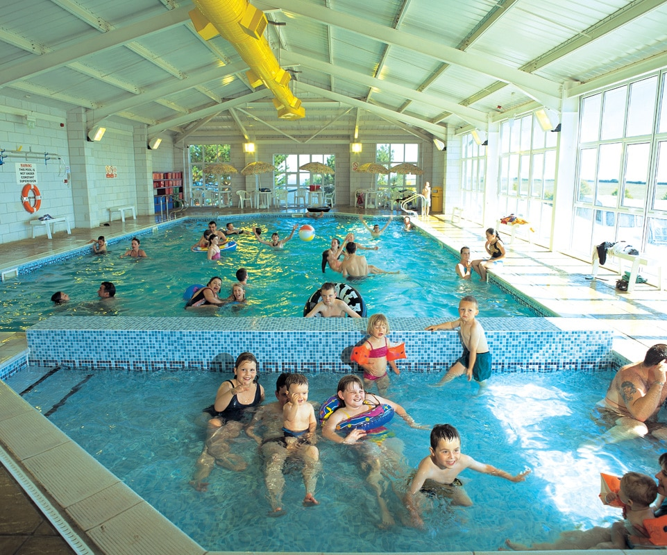 Our swimming pool tencreek holiday park cornwall - Holiday parks with swimming pools ...