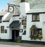 jolly sailor pub
