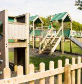 Tencreek playground