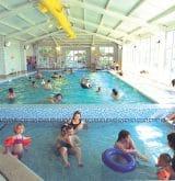 Tencreek pool