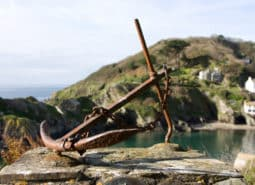 Coastal Walk from Polperro