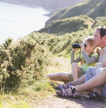 The best coastal walks in Cornwall