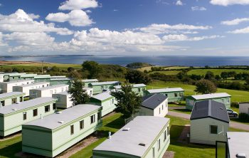 Our holiday park in Cornwall