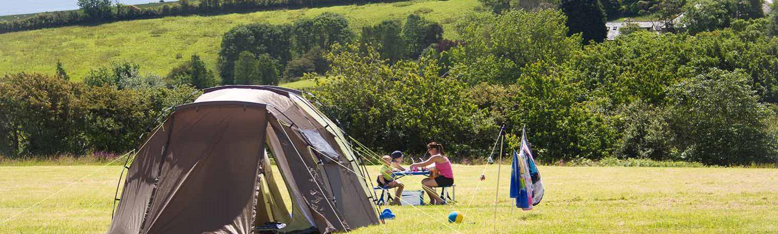 Tencreek Holiday Park in Looe, Cornwall