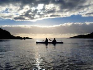 kayaking-cornwall