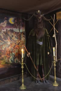 The Museum of Witchcraft and Magic, Boscastle
