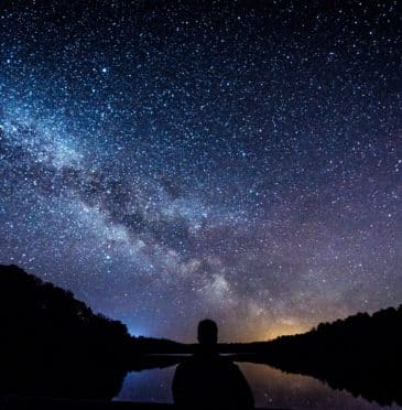 Best stargazing spots in Cornwall