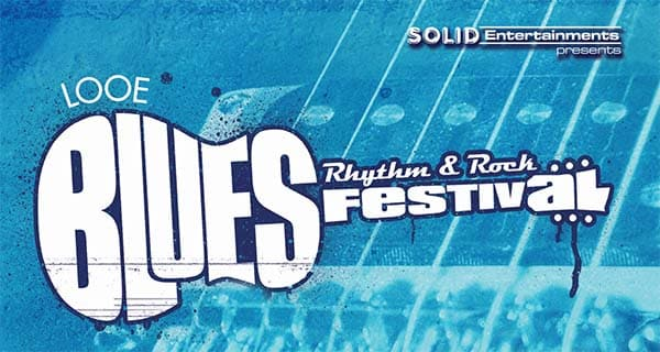 Looe Blues Rhythm & Rock Festival