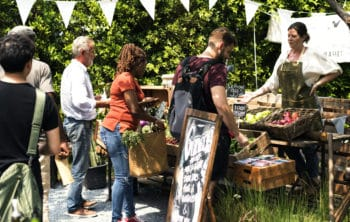 Cornish food festivals 2020