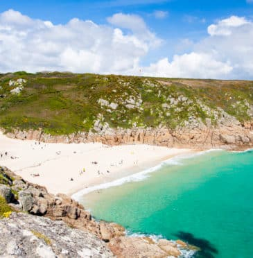Guide to Cornwall's best beaches