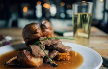Where to have a Sunday lunch in Cornwall
