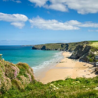 Best bloggers in Cornwall