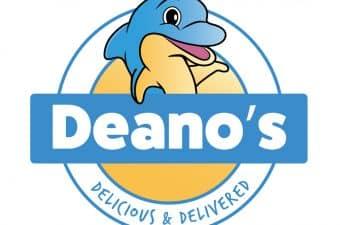Deano's takeaway