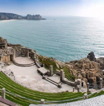 The best outdoor adventures in Cornwall