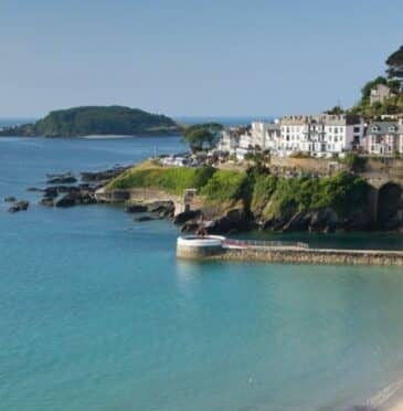 What makes Cornwall perfect for a future staycation?