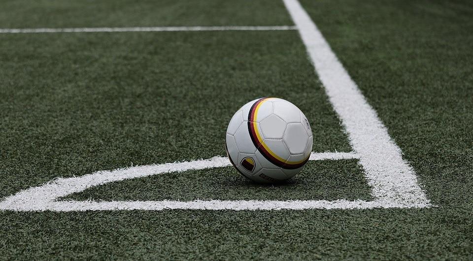 Football in Cornwall