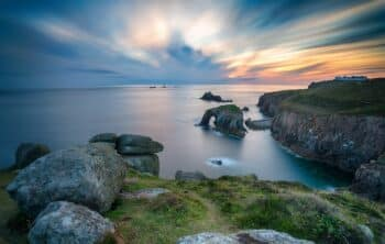 Natural attractions to visit in Cornwall after lockdown