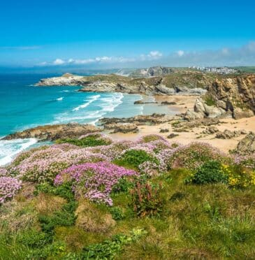 The best outdoor activities to enjoy in Cornwall this summer